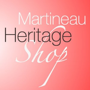 Martineau Heritage Store Newsletter Icon