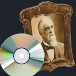 disc and frame dark